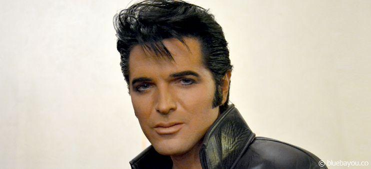 "Elvis Impersonator Dean Z Talks about Travel: ""I was Flying"